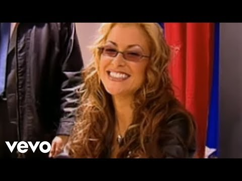 Anastacia - Made For Lovin' You klip izle