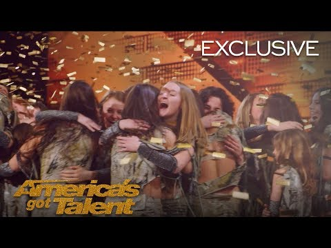 The Moments We Live For - America's Got Talent 2018