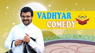 Husbands in Goa - Vadhyar Full comedy