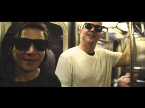 SKRILLEX & DIPLO - NEW YEAR'S EVE AT MADISON SQÜARE GARDEN