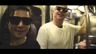 Skrillex Video - SKRILLEX & DIPLO - NEW YEAR'S EVE AT MADISON SQÜARE GARDEN
