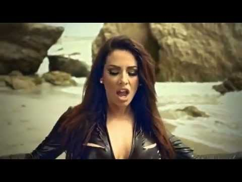Nayer Ft. Pitbull & Mohombi - Suavemente (Official Video HD) [Kiss Me / Suave]