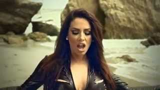 Nayer Ft. Pitbull & Mohombi - Suavemente (Official Video) [Kiss Me / Suave]