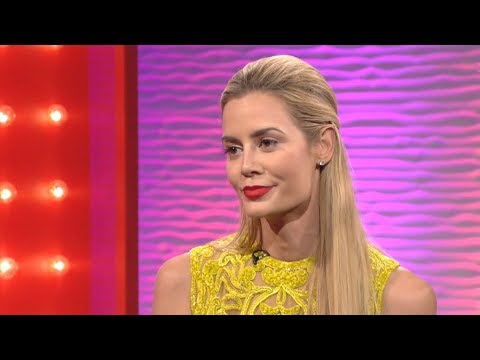 Brittany Mason on helping children in need | Saturday Night with Miriam | RTÉ One