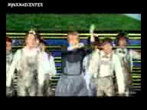 Super Junior Supershow 4 - Do Re Mi Song [download  Tubidy] video