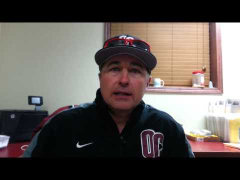 Lonny Cobble after West Texas A&M/Dakota State games -- Feb. 14, 2015