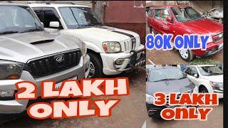 7 Seater Cars in Ulhasnagar | Mumbai | Scorpio In 2L | Tavera In 80K | Innova in 3L | Xuv500 In 1.5L
