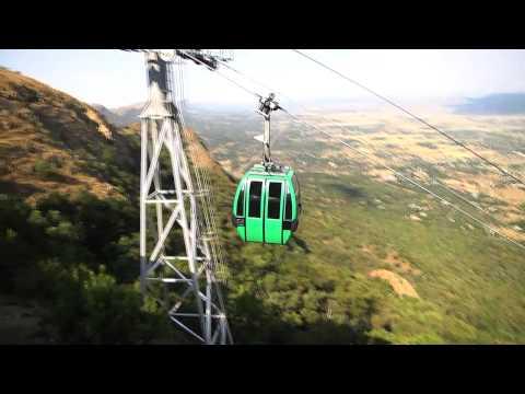 Aerial Cableway Hartbeespoort Aerial Cableway Hartbeespoort