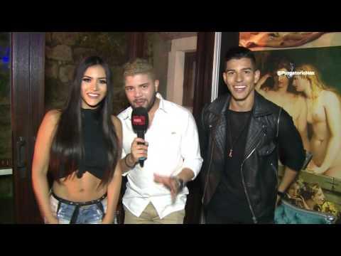 #PurgatorioNex: Gladys Brandao lo dió todo en el Karaoke