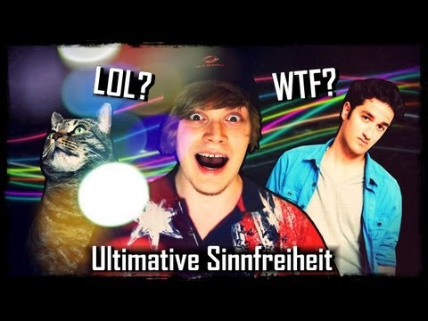 PSYCHO-ZITRONEN!! / ALI als SIMPSON?! / ULTIMATIVE SINNFREIHEIT!! - Al...