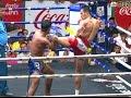 Muay Thai- Gaonar vs Tuan (ก้าวหน้า vs ทวน ), Rajadamnern Stadium, Bangkok, 21.7.16