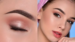 Wearable Everyday Makeup Tutorial