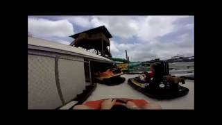 Go Kart Racing at ZDT's