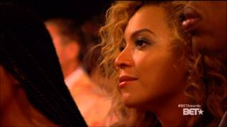Watch Beyonce Heartbeat video