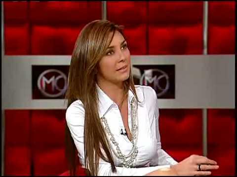 Elizabeth Gutierrez al rojo vivo