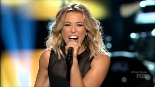 Fight Song Rachel Platten Teen Choice Awards 2015