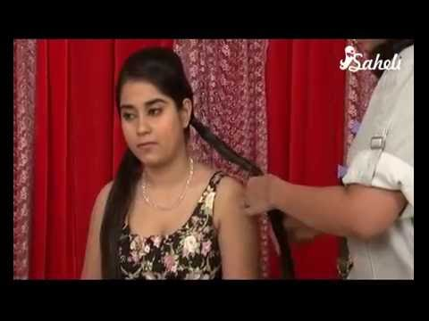Hairstyle Sagar Veni - Best Hairstyles 2014 Ideas