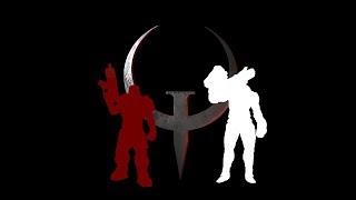 Quake Champions в раннем доступе. Обзор