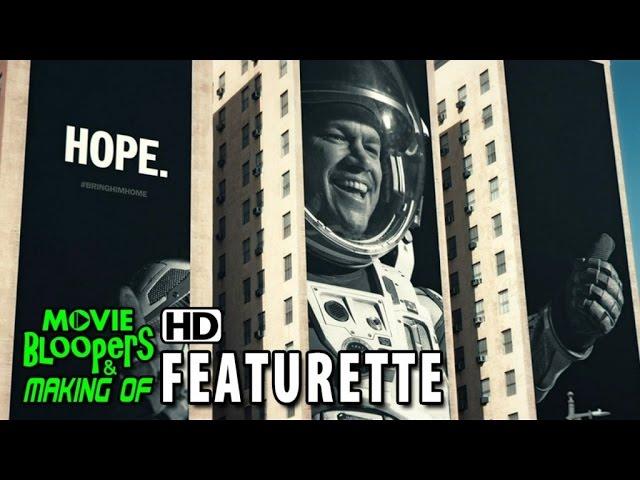 FREE DOWNLOADThe Martian (2015) Featurette - Bring Him Home