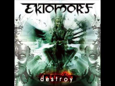 Ektomorf - Everything