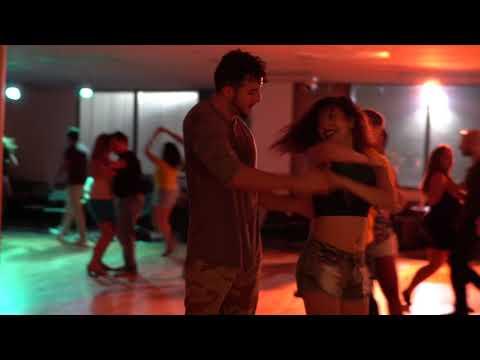ZESD2018 Social Dances TBT v10 ~ Zouk Soul