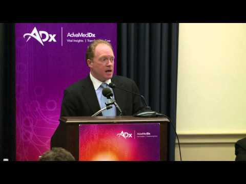 AdvaMedDx: Antibiotic Resistance Briefing - Introduction