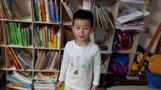 Jack Nguyen - 4 years old - Twinkle twinkle Little Star