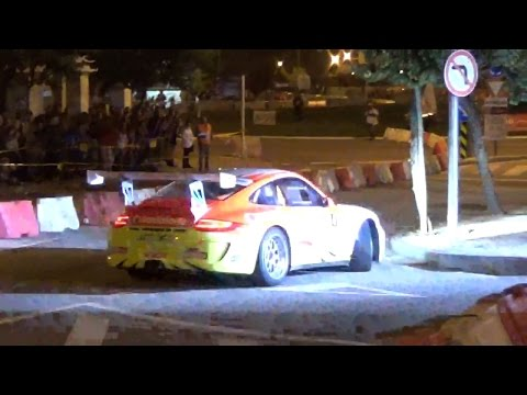Rali de Castelo Branco 2014 - Super Especial