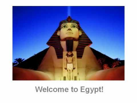Egypt Travel Guide - Dos and Donts