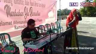 RAMADHAN | Cover by Aisyah, STAR Channel