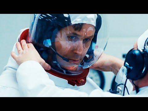 Человек на Луне — Русский трейлер #2 (2018)