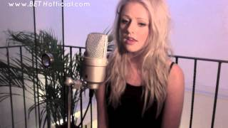 Wake Me Up - Avicii & Aloe Blacc Piano Ballad Cover - Beth - Music Video