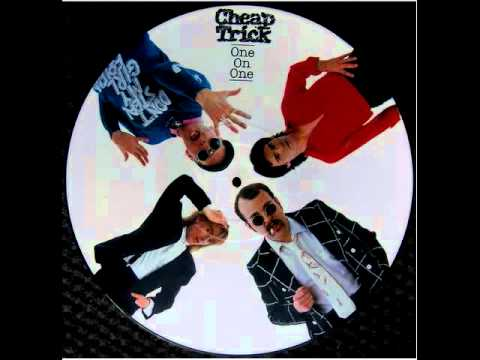 Cheap Trick - Lookin Out For Number One