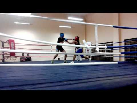 Boxing Indian School of Mines