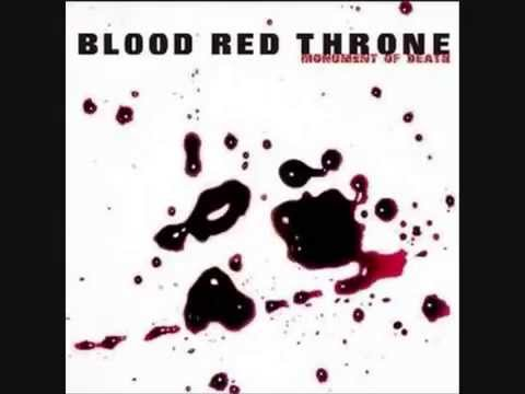 Blood Red Throne - Dream Contolled Murder