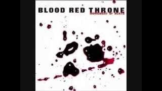 Watch Blood Red Throne Dream Controlled Murder video