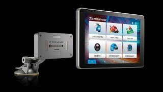 Rand Mcnally OverDryve 8 Pro - Detailed Review and How to Guide