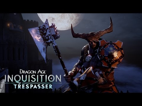 Misc Computer Games - Dragon Age Inquisition - Companions