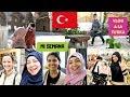 Vlog Familiar + Conocí A Otra Mexicana + Quiere Aprender Español | Mexicana En Turquía Ft Ruthie
