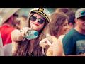 Tomorrowland 2015   Warm Up [video]