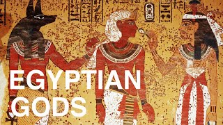 Egyptian Gods Explained In 13 Minutes