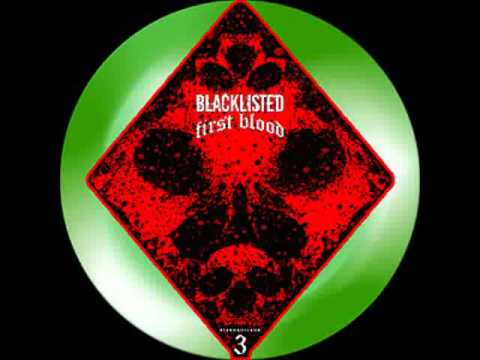 Blacklisted - Eye For An Eye