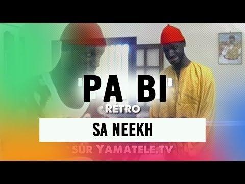 """Pa bi - vol 1"" avec SANEKH - INTEGRALE - Théâtre Sénégalais (Comedie)"