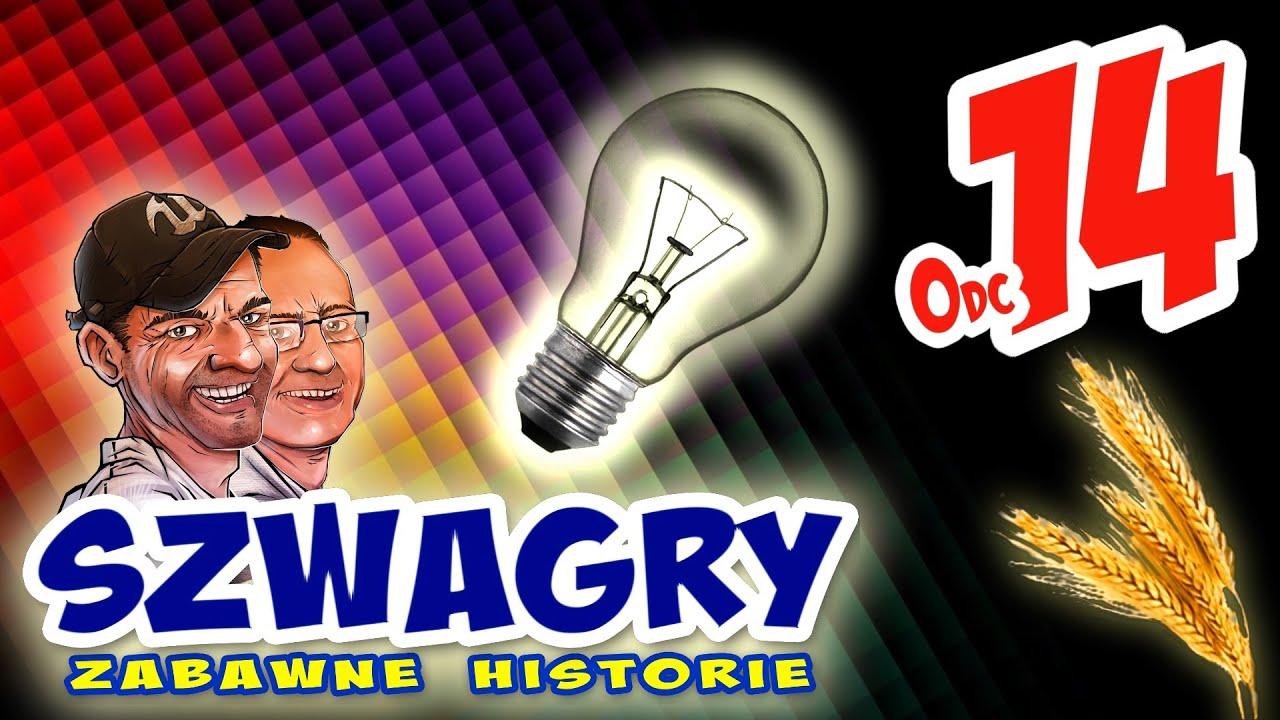 Szwagry - Odcinek 14