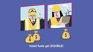 Global Dirty Coal Subsidies