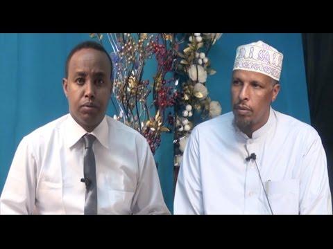 SU'AALAHA SHIBLI IYO SOMALICABLE 05 12 2016
