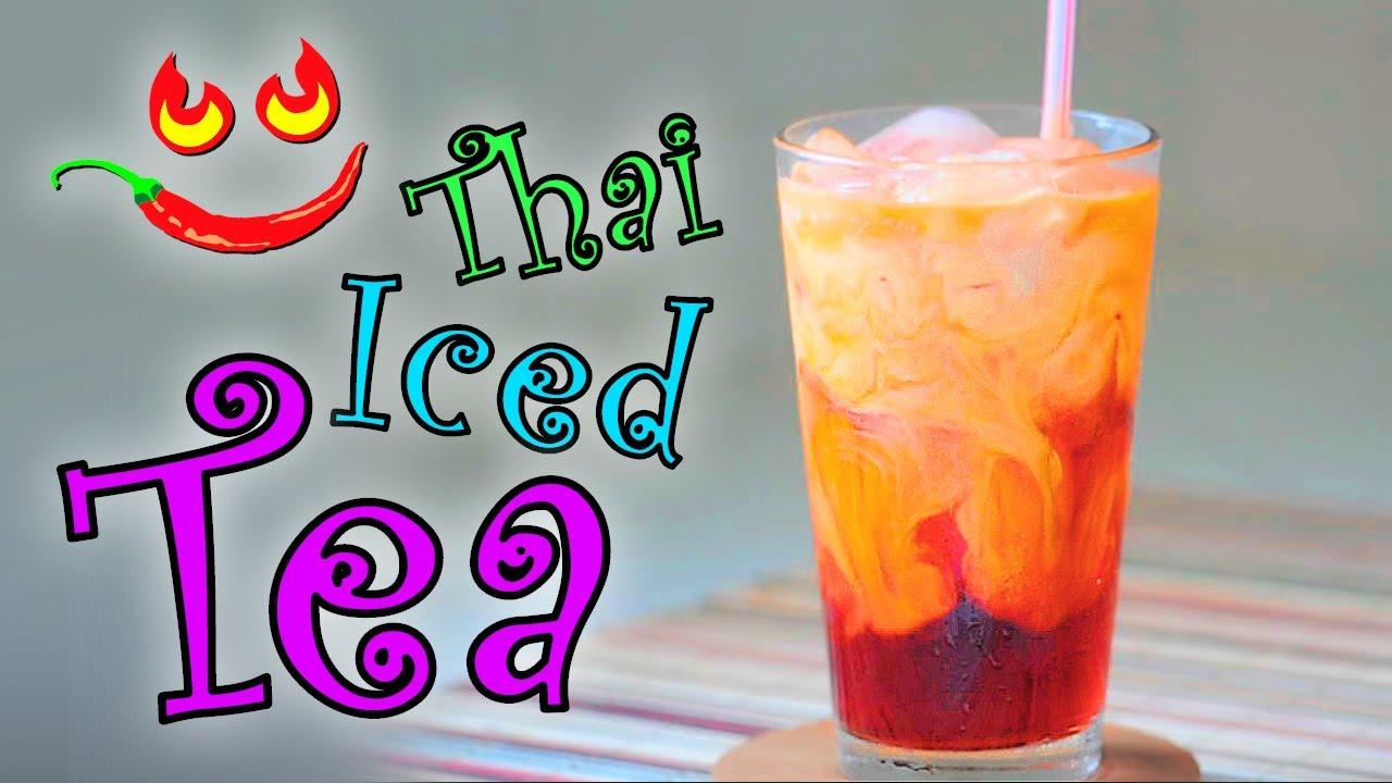 Thai Tea Restaurant