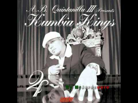 Kumbia Kings - Baby