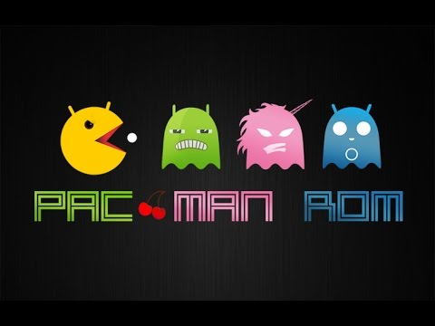 Official PAC-man ROM KitKat 4.4.4 for Galaxy S2 (i9100)(AOSP)(ART)