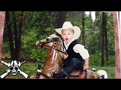 Outlaw As A Kid! video